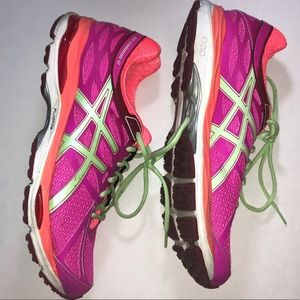 Pink Running Shoes for Women Size 13 ASICS